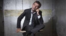 Frédéric Taddéï aura son émission culturelle sur la chaîne russe RT France à la