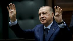 L'ospite scomodo. Erdogan, dilagante in Medio Oriente, atteso a Roma e in Vaticano (di U. De