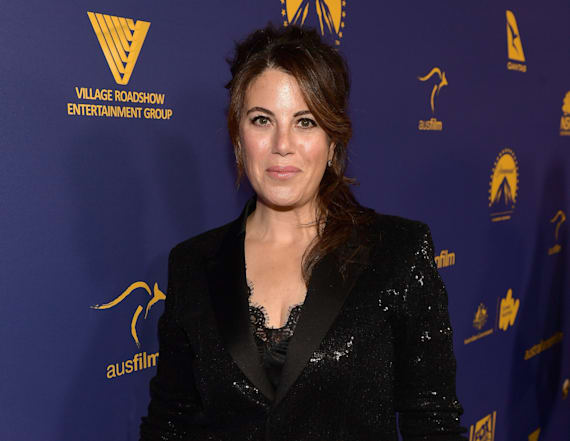 Lewinsky: Bill Clinton should want to apologize