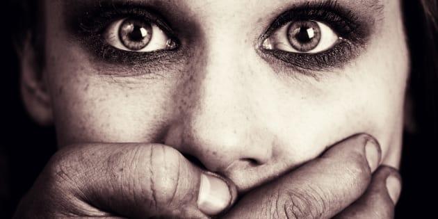 Perchè le donne non denunciano la violenza sessuale