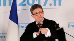 Attaqué en diffamation par la Société Générale, Mélenchon convoqué par la justice le 26