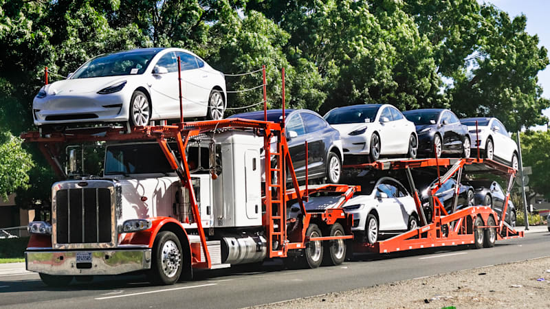 Tesla focusing on growth, but deliveries fall short of expectations