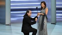 El momento clave de los Emmy: una propuesta de