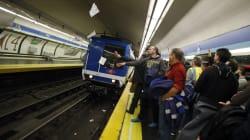 Muere uno de los tres trabajadores de Metro de Madrid que estuvo expuesto al