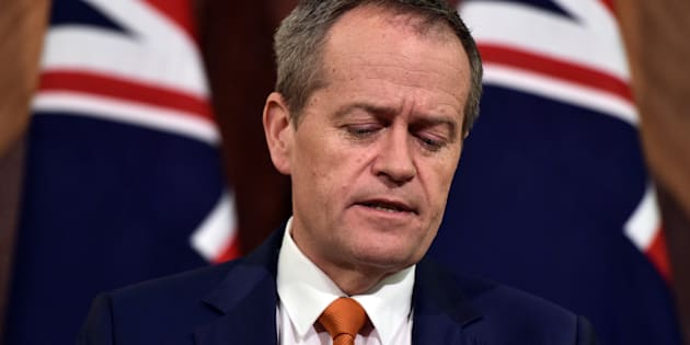 """For Shorten and his strategy to be accepted as genuine, he would need to break down the links with, and dependence on, the union movement."""