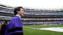 Trudeau To NYU Grads: Fight Against Intolerance, Identity