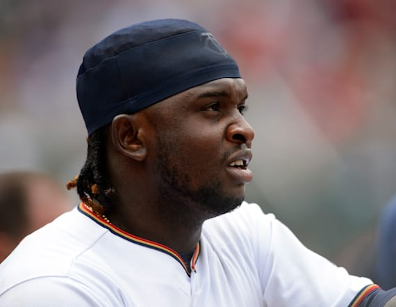 MLB clears Miguel Sano after assault allegation