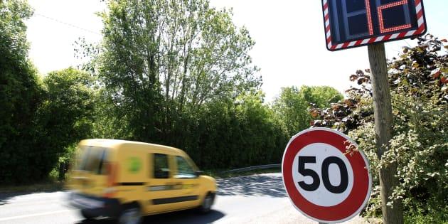 Les contrôles routiers gérés par des sociétés privées débuteront en Normandie