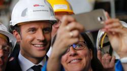 L'improbable montage qui a débloqué la cession des chantiers STX de Saint-Nazaire à
