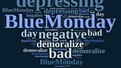 'Blue Monday' Isn't A Thing, But Seasonal Depression Is