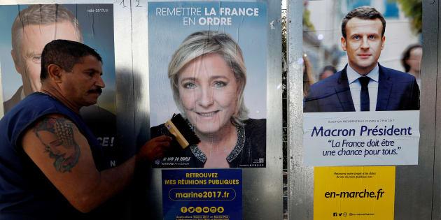 Au lieu de culpabiliser les uns et les autres, et si on débattait calmement des différences entre Macron et Le Pen?