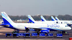 IndiGo Denies Mamata Banerjee's Plane Was Short On Fuel, Claims ATC Misinterpreted