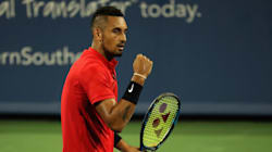 Nick Kyrgios In Cincinnati Masters Final After Beating David