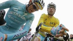 Dramma nel ciclismo: muore mentre si allena Michele Scarponi, investito da un