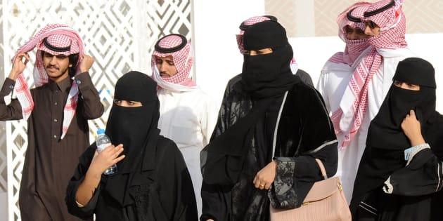 Riyad pénalise désormais le harcèlement sexuel