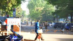 Les attaques à Ouagadougou ont fait 8 morts et 12 blessés