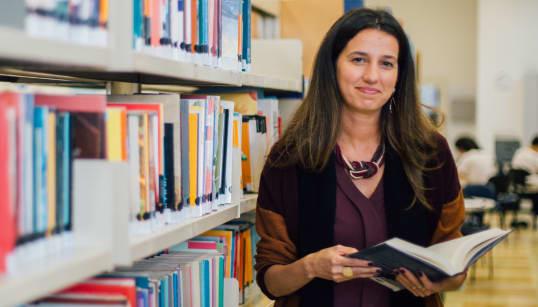 Dia 124: Como a médica Cristina Godói salva