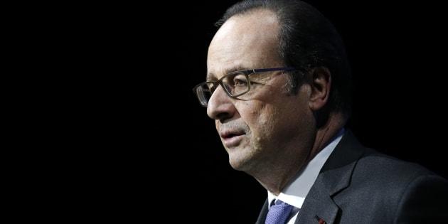 Comment François Hollande - ici le 7 décembre - tentera de soigner sa sortie lors de ses derniers vœux aux Français