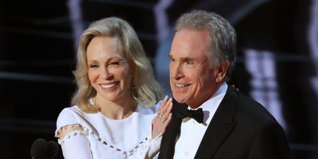 """Après l'erreur d'enveloppe aux Oscars, Warren Beatty réclame """"une clarification publique"""""""