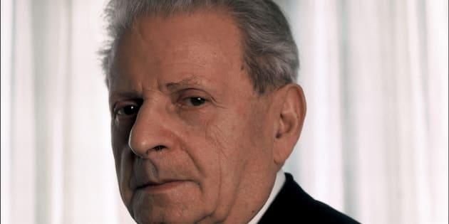 Emmanuel Levinas (1988)