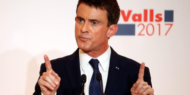 Le PS n'investira pas de candidat face à Valls aux législatives