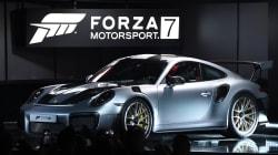 La nouvelle 911 de Forza Motorsport 7 est vraiment une nouvelle