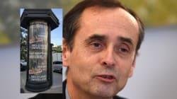 Relaxe pour Robert Ménard, qui avait accusé les journalistes de Midi Libre d'être