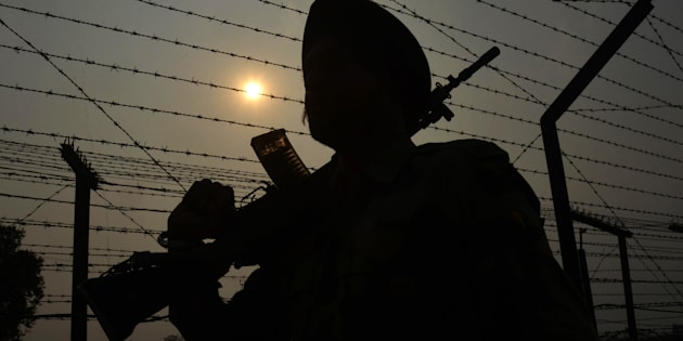 Soldier, 2 militants killed as Army foils infiltration bids on LoC