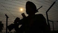 Army Foils Another Infiltration Bid Along The Border In Kashmir, Two Militants