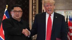 Kim a invité Trump à Pyongyang et se rendra aux