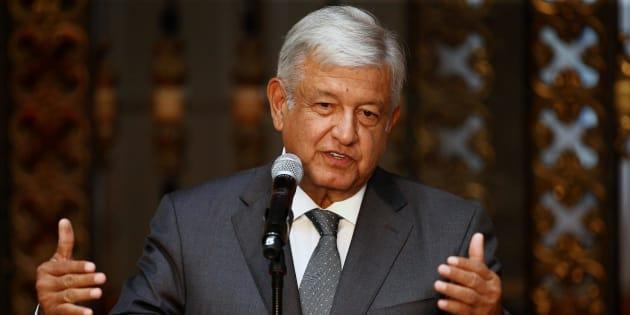 Resultado de imagen para Lopez obrador reformas judiciales