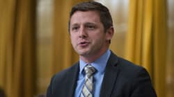 Liberal MP: Halifax Police Dropped Probe Into Sexual Assault