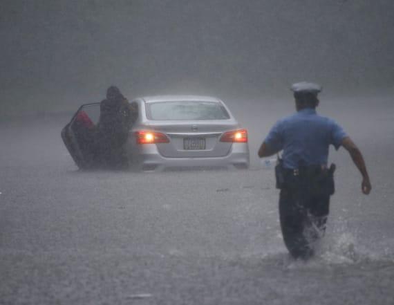 Tropical Storm Isaias wreaks havoc up East Coast