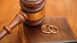 A Divorce Can Last Longer Than A Marriage In