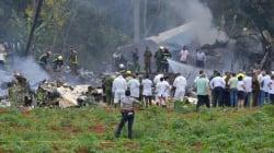 Cancillería confirma la muerte de siete mexicanos en accidente de Cubana de