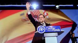Le premier ministre espagnol bientôt