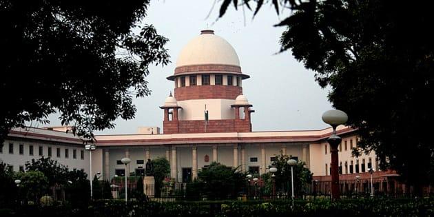Apex court in India
