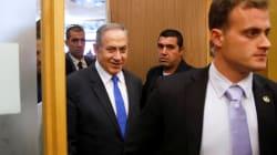 Benjamin Netanyahu va devoir répondre à la justice