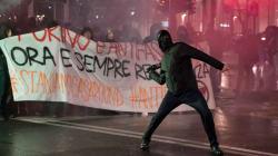 Manifestazioni a Roma, Milano e Palermo: si temono tensioni e scontri (di G.