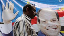 Egitto, le presidenziali senza sfidanti incoronano il faraone