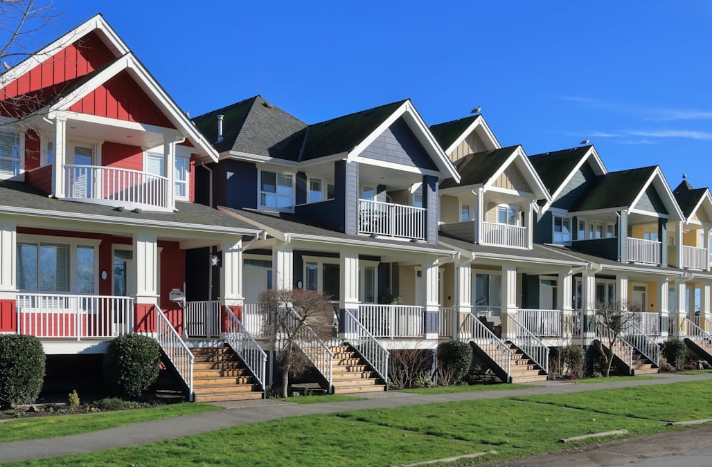 If You Find It Hard To Find An Affordable Apartment Or House In The US,  Youu0027re Not Alone.