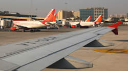 India Draws Up 'No-FLy List' To Rein In Unruly Airline