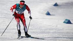 Ski de fond: le Québécois Alex Harvey se retire du relais 4x10