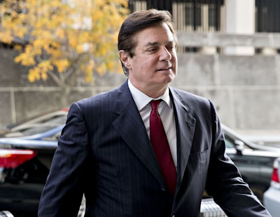 Special counsel slaps Manafort with new indictment
