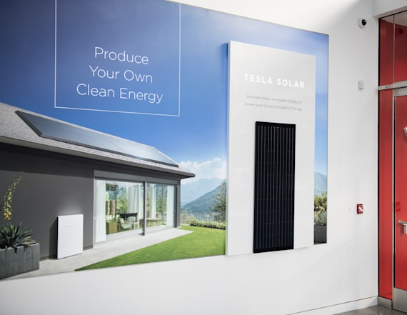 Tesla closing up to 14 solar facilities