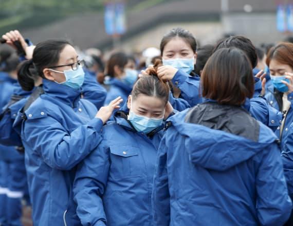 Coronavirus: Big jump in new cases. deaths
