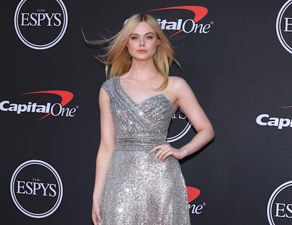 ESPYs 2019: The prettiest red carpet looks