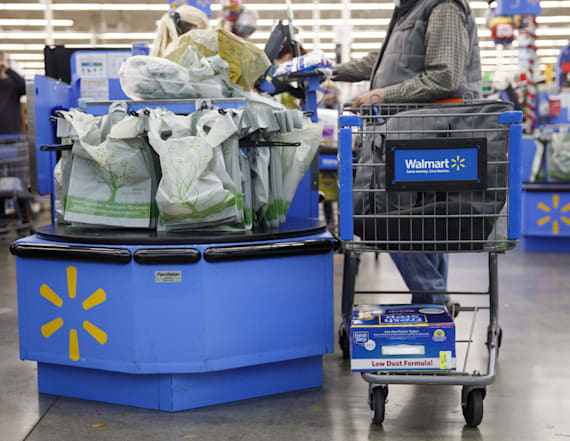 Walmart is killing one of its most popular features
