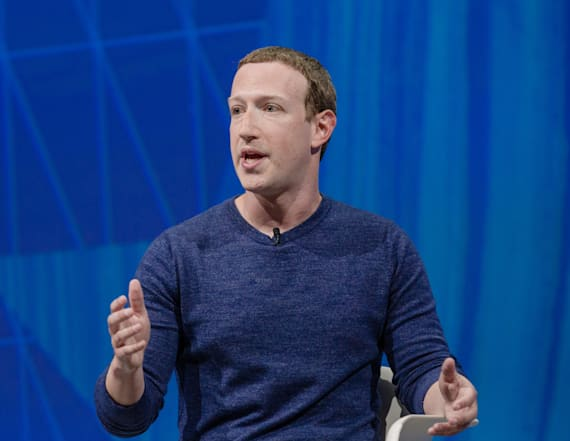 Mark Zuckerberg responds to Times Facebook report
