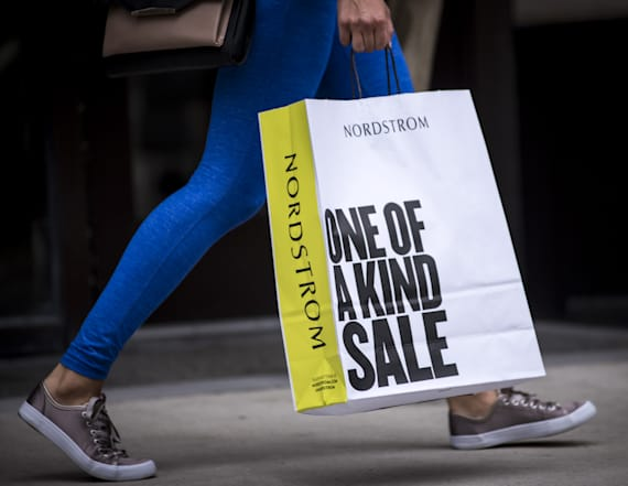 Shop Nordstrom's Cyber Monday sale right now